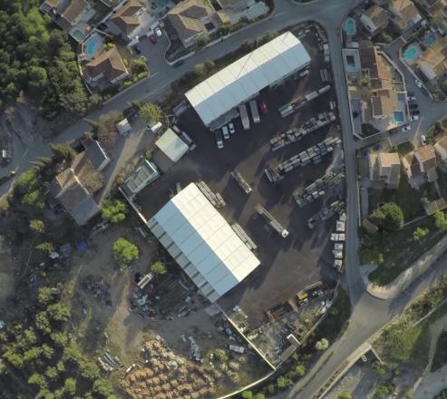 SML - location et vente de structures ephemeres
